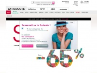 laredoute.it scarpe uomo donna outlet