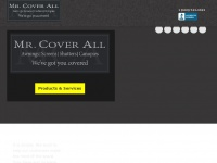 Mrcoverall.ca - Mr Cover All
