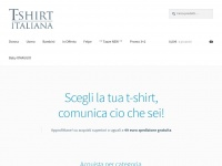 Tshirtitaliana.it - TSHIRT ITALIANA
