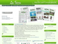 La Serra - Ass. Pro Loco Coreno Ausonio