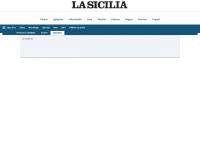 lasicilia.it sicilia regionale