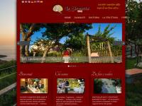Home - La Sirenetta Vacanze