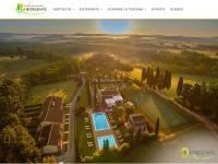 Case Vacanza in Toscana, Appartamenti, Bed and breakfast, complesso turistico nel Parco della Valdera, Pisa, La Sorgente srl