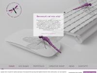 Lauracioni.it - :: LAURA CIONI :: GRAFICA / WEB / PUBBLICITA'/ STAMPA ::