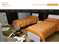 Bed & Breakfast Telese Terme | B&B vicino Gepos Maugeri www.dormireincampania.it