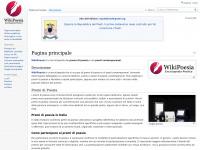 wikipoesia.it