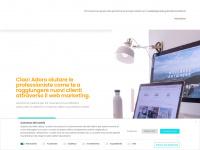 lauryn.it webdesign webdesigner freelance