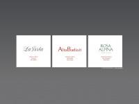 La valle del gusto - Portale Altabadia.it, Hotel La Perla, Rosa Alpina