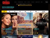 Cineworld.nl - Home