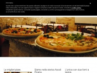 pizzeriabellanapoliascoli.it