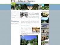 Agriturismo a Rieti * Tenuta Le Chiuse di Reopasto * wwww.lechiusedireopasto.it