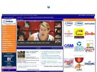 legabasketfemminile.it basket giovanili sportiva