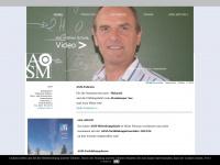 Lehrerasm.it - ASM - Arbeitskreis Südtiroler Lehrer/innen