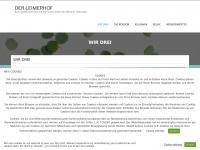 Leimerhof.it - Pension Leimerhof, Dorf Tirol: Urlaub in Südtirol