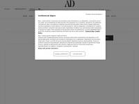 AD Architectural Digest - La tua rivista di arredamento, design e arte