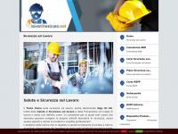Lavoraresicuro.net - Sicurezza sul lavoro
