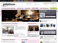lemienozze.it matrimonio nozze wedding planner matrimoni sposa abiti