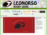 :: Leonorso Rugby Udine ::