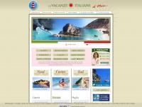 Vacanze al MARE in ITALIA... hotel, villaggi, residence, appartamenti e ville
