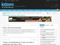 letterealdirettore.it
