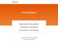 Lgsg.it - Informatica Grosseto: software, siti internet, servizi, gis