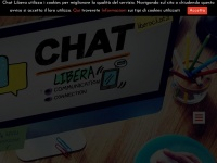 Liberachat.it - Libera chat - Chat libera gratis italiana!!!