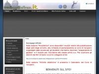 Homepage Istituto
