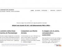 camminatorianonimi.com