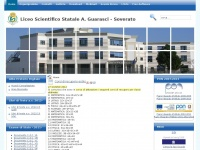 liceosoverato.it liceo scientifico