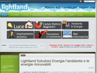 lightland.it radiazioni radiazione