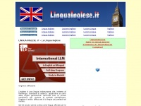 linguainglese.it