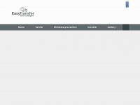 Easytransferbergamo.it - Noleggio con conducente a Bergamo (taxi privato)