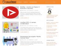 LinuxTrent