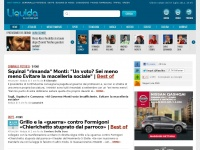 liquida.it quotidiano notizie news giornale dell angelo