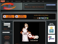 Litefm-Free Music Radio - Copyleft & Creative Common Music