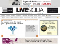 livesicilia.it via piazza toscano