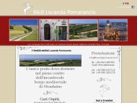 Locandapomarancio.it - Bed and Breakfast | B&B Locanda Pomarancio | Mondaino