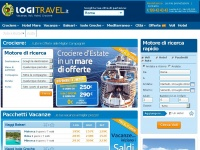 logitravel.it viaggi low cost voli hotel economico