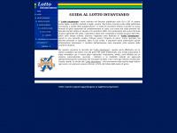 LOTTO ISTANTANEO: Sito informativo sul Gioco del Lotto Online in Italia e sul Lotto Istantaneo