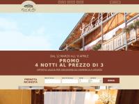 Lüch Da Pcëi - Appartamenti B&B San Cassiano Alta Badia - Agriturismo Val Badia