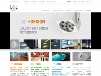 Lucelight.it - Luce&Light - Illuminazione a LED