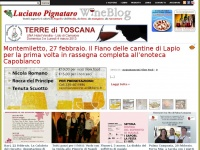 lucianopignataro.it terre dell