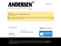 Andersen.it - Andersen - La rivista italiana dei libri per ragazzi