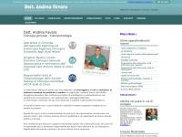 Andreafavara.it - Dott. Andrea Favara