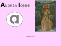 Andreaiommi.it - Scarpe Sposa Andrea Iommi - Official Website 3.3