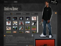 Andrew Howe Official Site