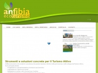 Anfibia.it - Anfibia - Ecoturismo - home