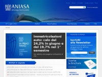 ANIASA - Associazione Nazionale Industria dell'Autonoleggio e Servizi Automobilistici