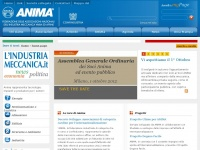 anima.it macchine impianti industriali