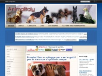 animalitaly.it animali animale domestici